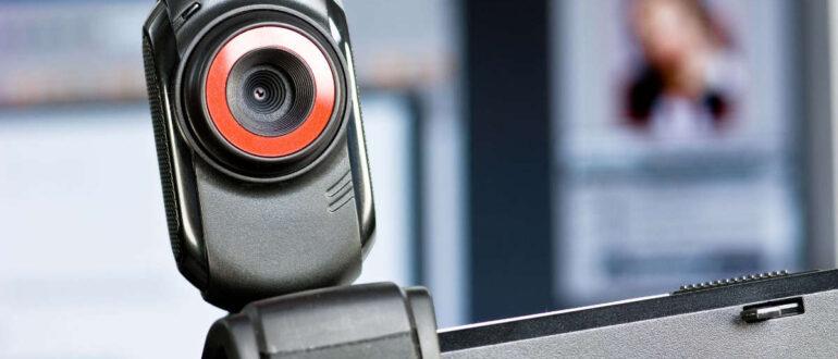 проверка веб камеры
